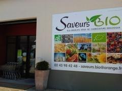 Saveurs Bio Evron