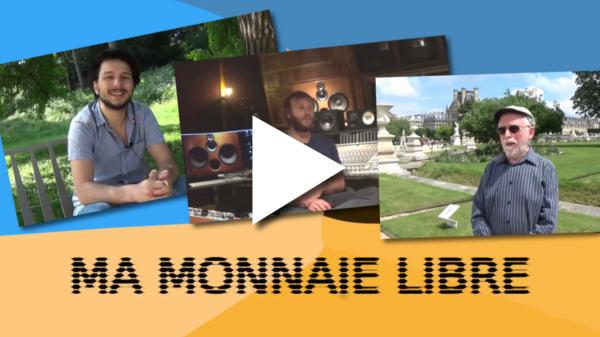 """Série vidéo """"Ma monnaie libre"""" : Qui sont les usagers de la June ?"""